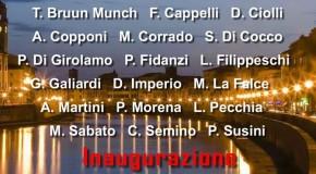 ARTE SULLE RIVE DELL'ARNO – Piccolo Formato ed. 2016 – Pisa – 25/06 – 13/07