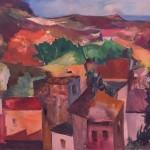 Ilio Fiorini  - Case all' Antignano