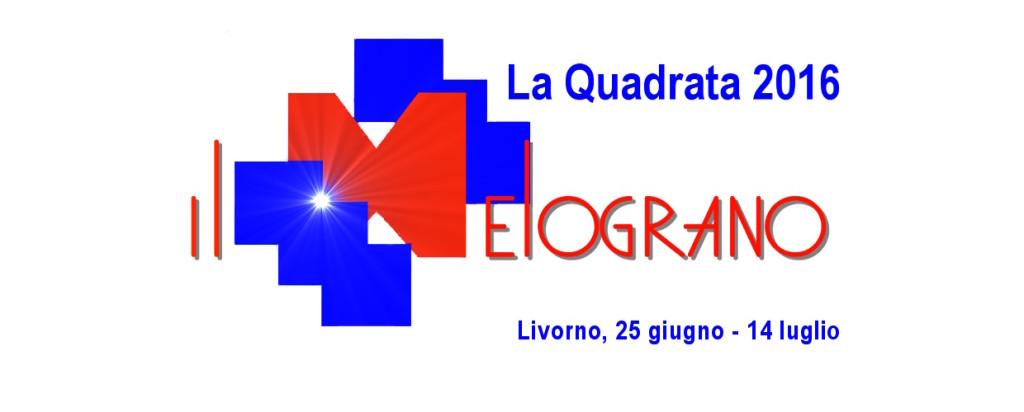 La Quadrata 2016 Rassegna Il Melograno Art Gallery