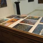 Luigi Piscopo e Alma Conte Il Melograno Art Gallery (12)