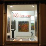 Luigi Piscopo e Alma Conte Il Melograno Art Gallery (16)