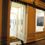 Luigi Piscopo e Alma Conte Il Melograno Art Gallery (17)