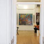 Luigi Piscopo e Alma Conte Il Melograno Art Gallery (18)