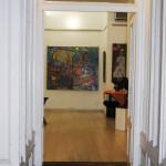 Luigi Piscopo e Alma Conte Il Melograno Art Gallery (19)