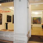 Luigi Piscopo e Alma Conte Il Melograno Art Gallery (20)