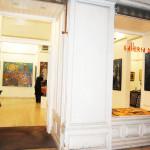 Luigi Piscopo e Alma Conte Il Melograno Art Gallery (21)