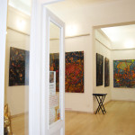 Luigi Piscopo e Alma Conte Il Melograno Art Gallery (29)