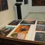 Luigi Piscopo e Alma Conte Il Melograno Art Gallery (31)