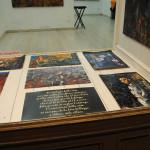 Luigi Piscopo e Alma Conte Il Melograno Art Gallery (32)