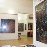 Luigi Piscopo e Alma Conte Il Melograno Art Gallery (33)