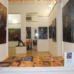 Luigi Piscopo e Alma Conte Il Melograno Art Gallery (34)