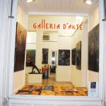 Luigi Piscopo e Alma Conte Il Melograno Art Gallery (35)