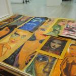 Luigi Piscopo e Alma Conte Il Melograno Art Gallery (38)