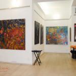 Luigi Piscopo e Alma Conte Il Melograno Art Gallery (41)