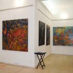Luigi Piscopo e Alma Conte Il Melograno Art Gallery (42)