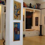 Luigi Piscopo e Alma Conte Il Melograno Art Gallery (46)