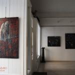 Luigi Piscopo e Alma Conte Il Melograno Art Gallery (47)