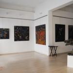 Luigi Piscopo e Alma Conte Il Melograno Art Gallery (49)
