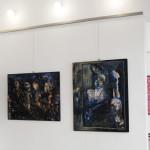 Luigi Piscopo e Alma Conte Il Melograno Art Gallery (50)