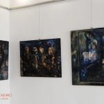 Luigi Piscopo e Alma Conte Il Melograno Art Gallery (51)