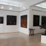 Luigi Piscopo e Alma Conte Il Melograno Art Gallery (54)