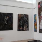 Luigi Piscopo e Alma Conte Il Melograno Art Gallery (57)