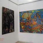 Luigi Piscopo e Alma Conte Il Melograno Art Gallery (60)