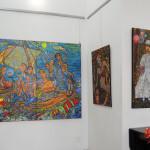 Luigi Piscopo e Alma Conte Il Melograno Art Gallery (61)