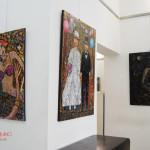 Luigi Piscopo e Alma Conte Il Melograno Art Gallery (62)