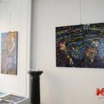 Luigi Piscopo e Alma Conte Il Melograno Art Gallery (63)