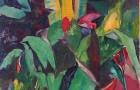 L' Esistenzialismo livornese. L'arte del Secondo Dopoguerra a Livorno – villa Mimbelli –  17 giugno