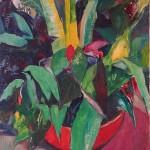 Ilio Fiorini - Il vaso rosso