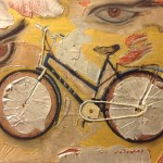 """Segment two"" di ""The movement of the bicycles"""
