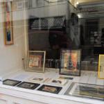 Massimo Zampedri Fronte Retro mostra Livorno Il Melograno (3)