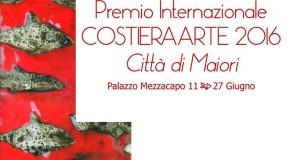 Premio CostieraArte Città di Maiori 2016: i premiati