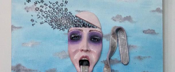 Claudia Scalera a Fructidor – Il Melograno Art Gallery