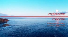 CostieraArte/Meloarte – Rassegna alla galleria Il Melograno – Livorno – 20/08 – 31/08