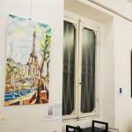 Costieraarte Meloarte Il Melograno Art Gallery Livorno (106)