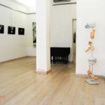 Costieraarte Meloarte Il Melograno Art Gallery Livorno (2)