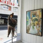 Costieraarte Meloarte Il Melograno Art Gallery Livorno (24)