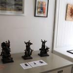 Costieraarte Meloarte Il Melograno Art Gallery Livorno (34)