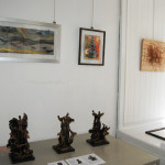 Costieraarte Meloarte Il Melograno Art Gallery Livorno (38)