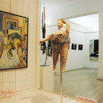 Costieraarte Meloarte Il Melograno Art Gallery Livorno (90)