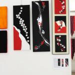 Daniela Spaggiari Fructidor Il Melograno Art Gallery Livorno