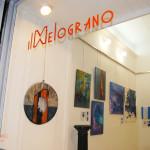 Fructidor Il Melograno Art Gallery Livorno (2)