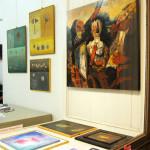 Fructidor Il Melograno Art Gallery Livorno (28)