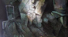 Fulvio Rosapane a Fructidor – Il Melograno Art Gallery