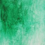 Senza titolo in verde