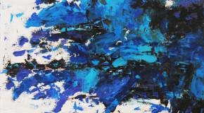 Maria Lorenzelli a Fructidor – Il Melograno Art Gallery