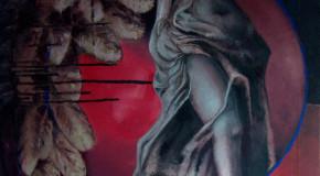 Paolo Drovandi a Fructidor – Il Melograno Art Gallery